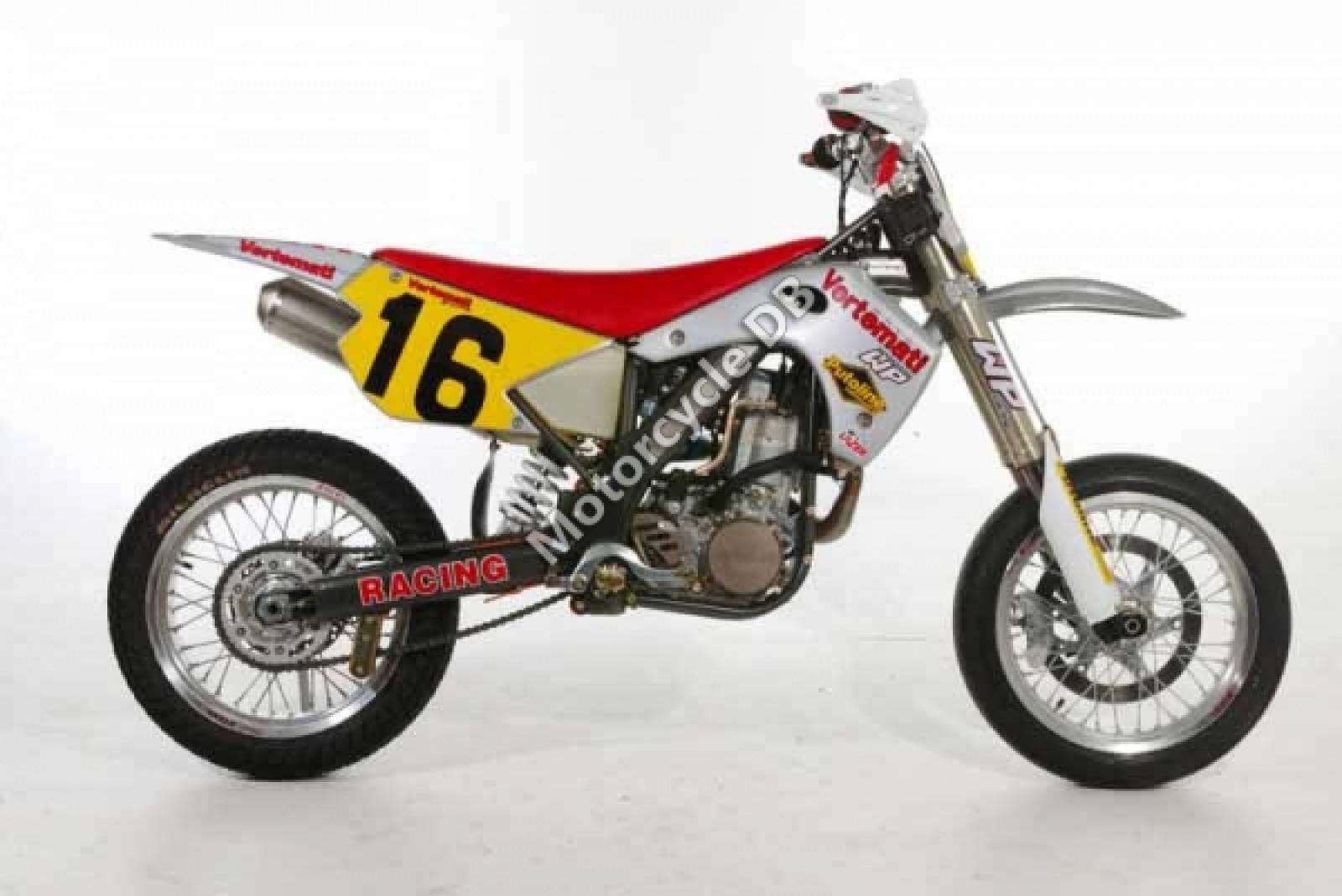 Vertemati E 450 E Enduro wallpapers #141417