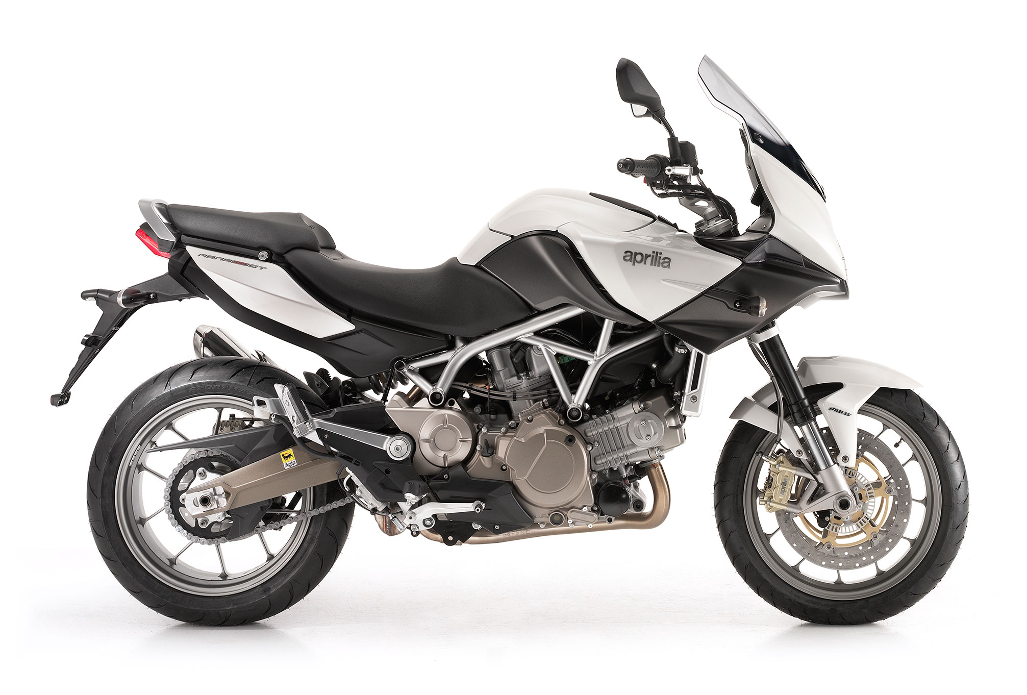 Aprilia Dorsoduro 1200 ABS wallpapers #132591