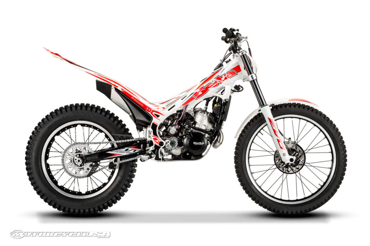Beta Evo 300 4 Stroke 2013 images #92375