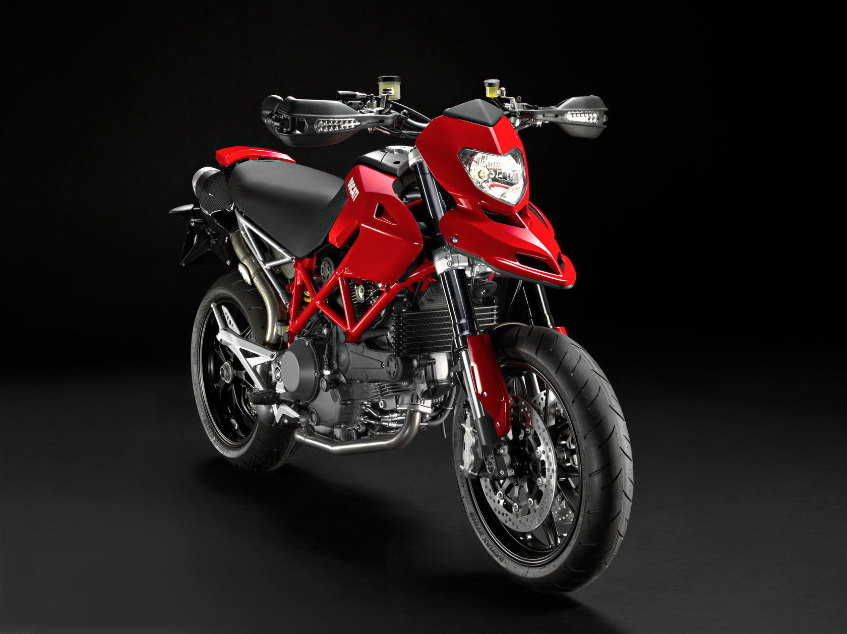 Ducati Hypermotard 796 images #79577