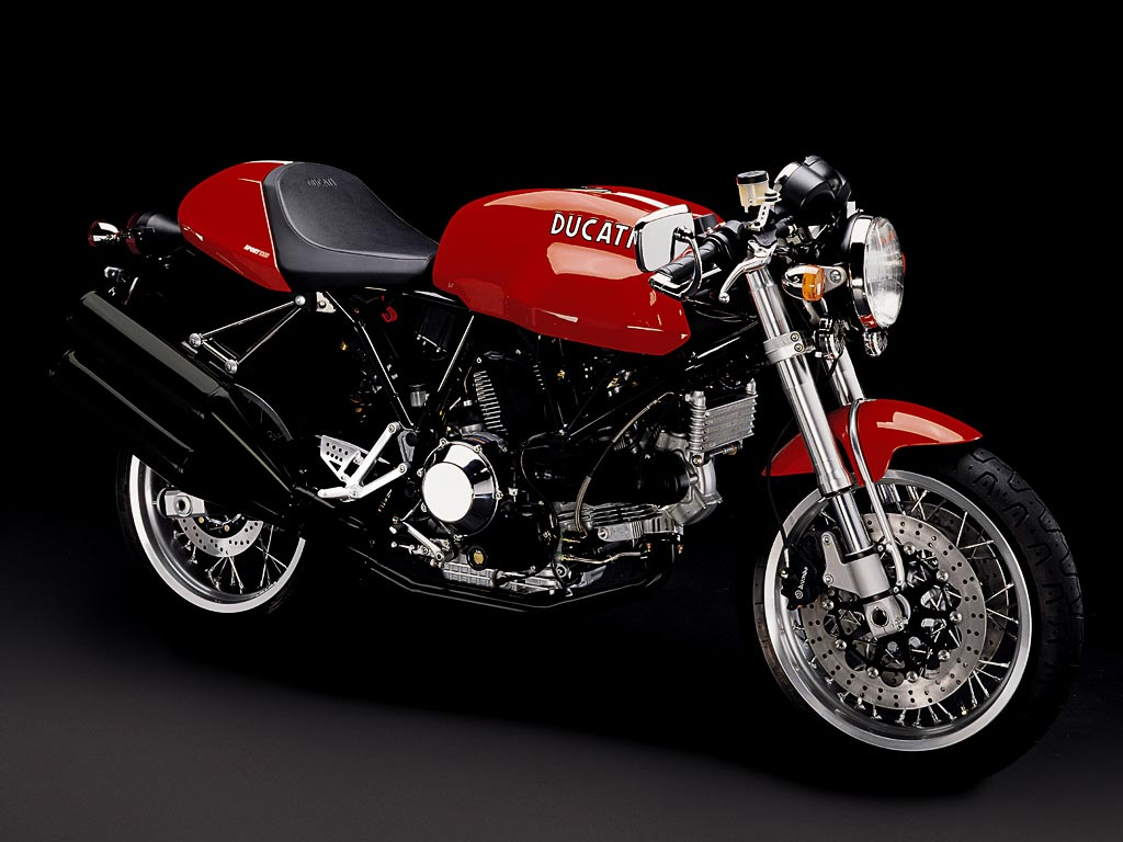 Ducati Sport 1000 wallpapers #11470