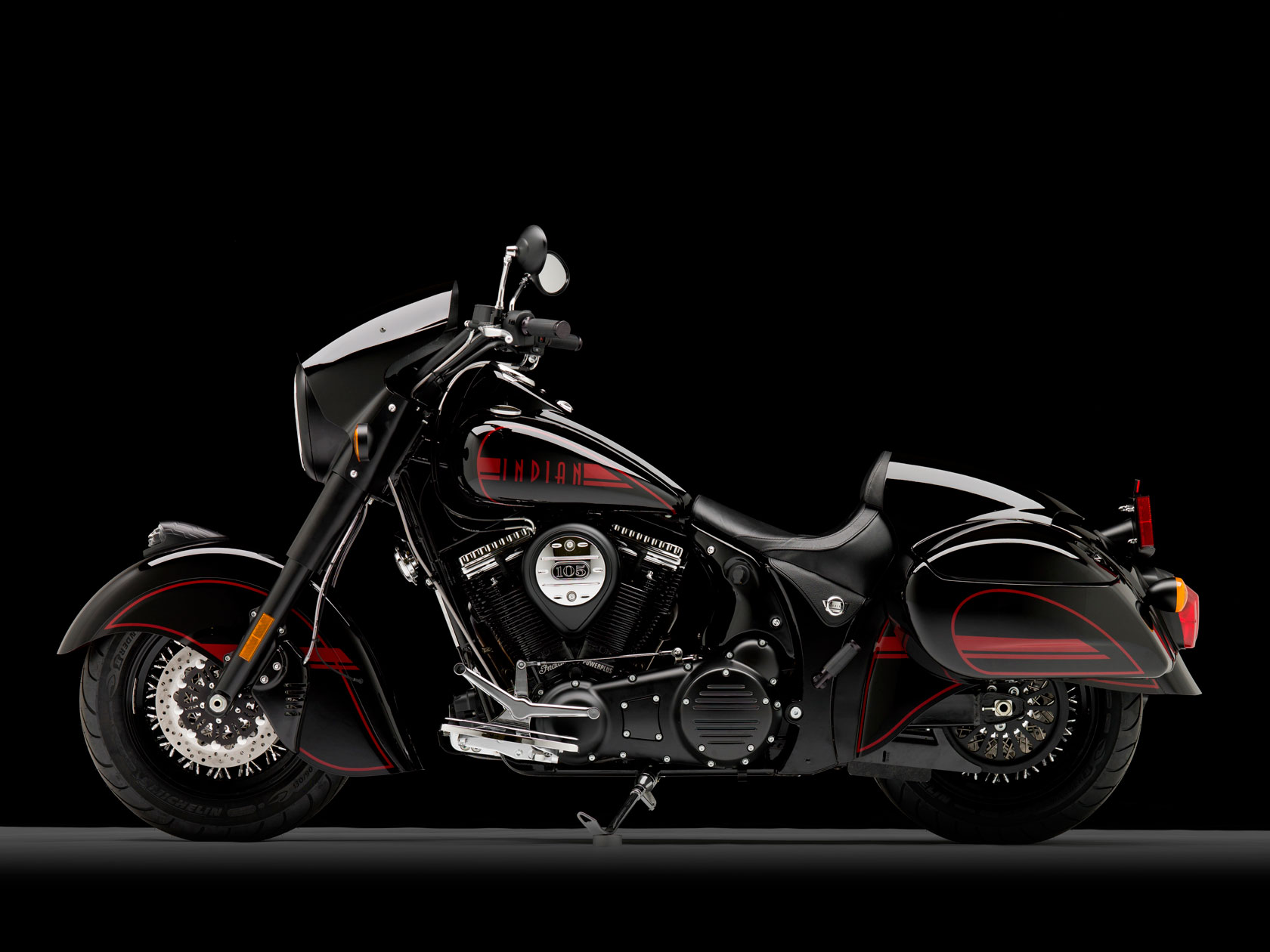 Indian Chief Blackhawk Dark 2010 images #99219