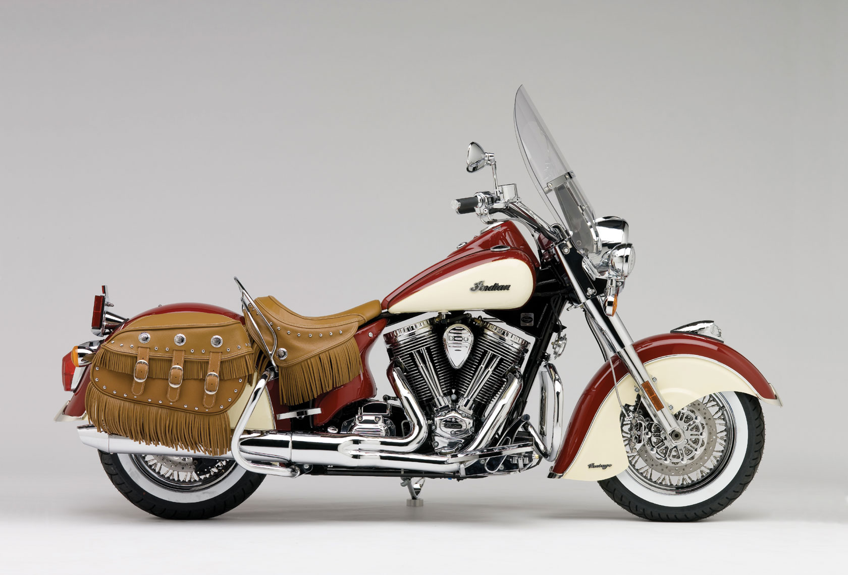 Indian Chief Standard 2009 images #99319