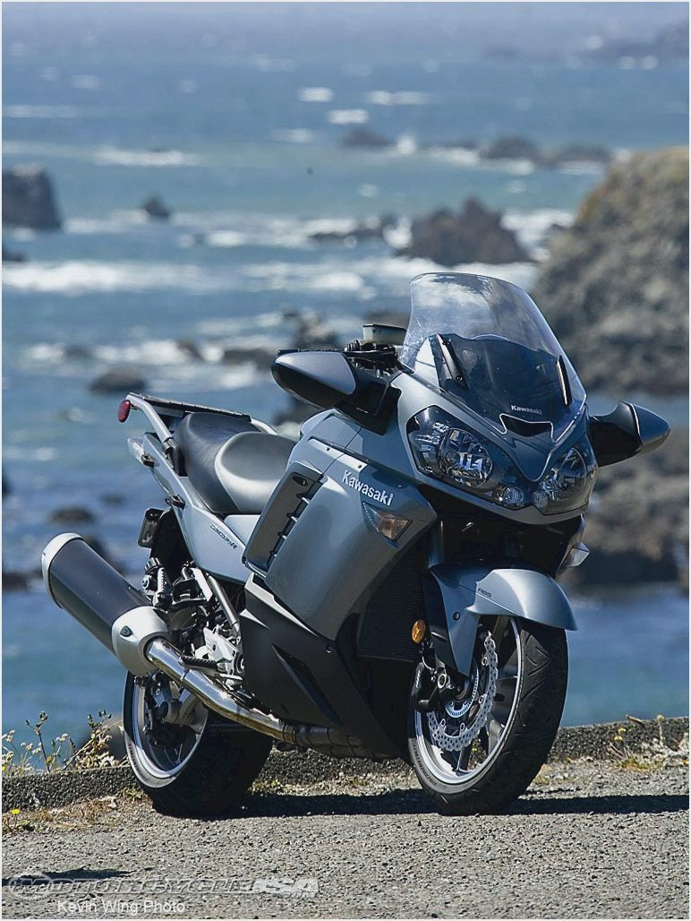 1400 Best Images About Art Of The Oracle On Pinterest: 2010 Kawasaki Concours 14 / 1400 GTR: Pics, Specs And