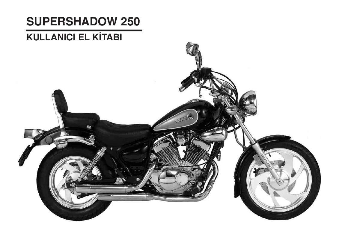 Keeway Supershadow 250 images #98919