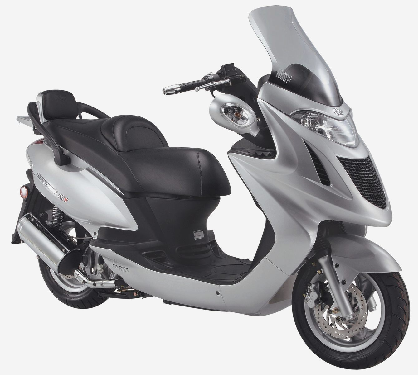 Kymco Grand Dink S 125 images #102185