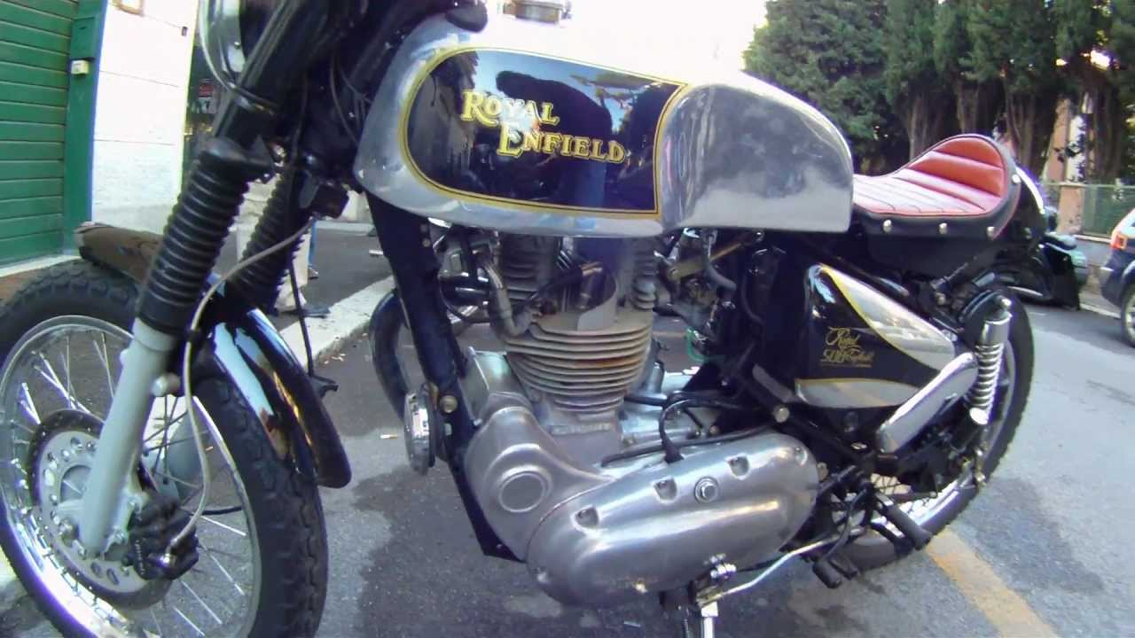 2006 royal enfield bullet 500 s clubman pics specs and information. Black Bedroom Furniture Sets. Home Design Ideas