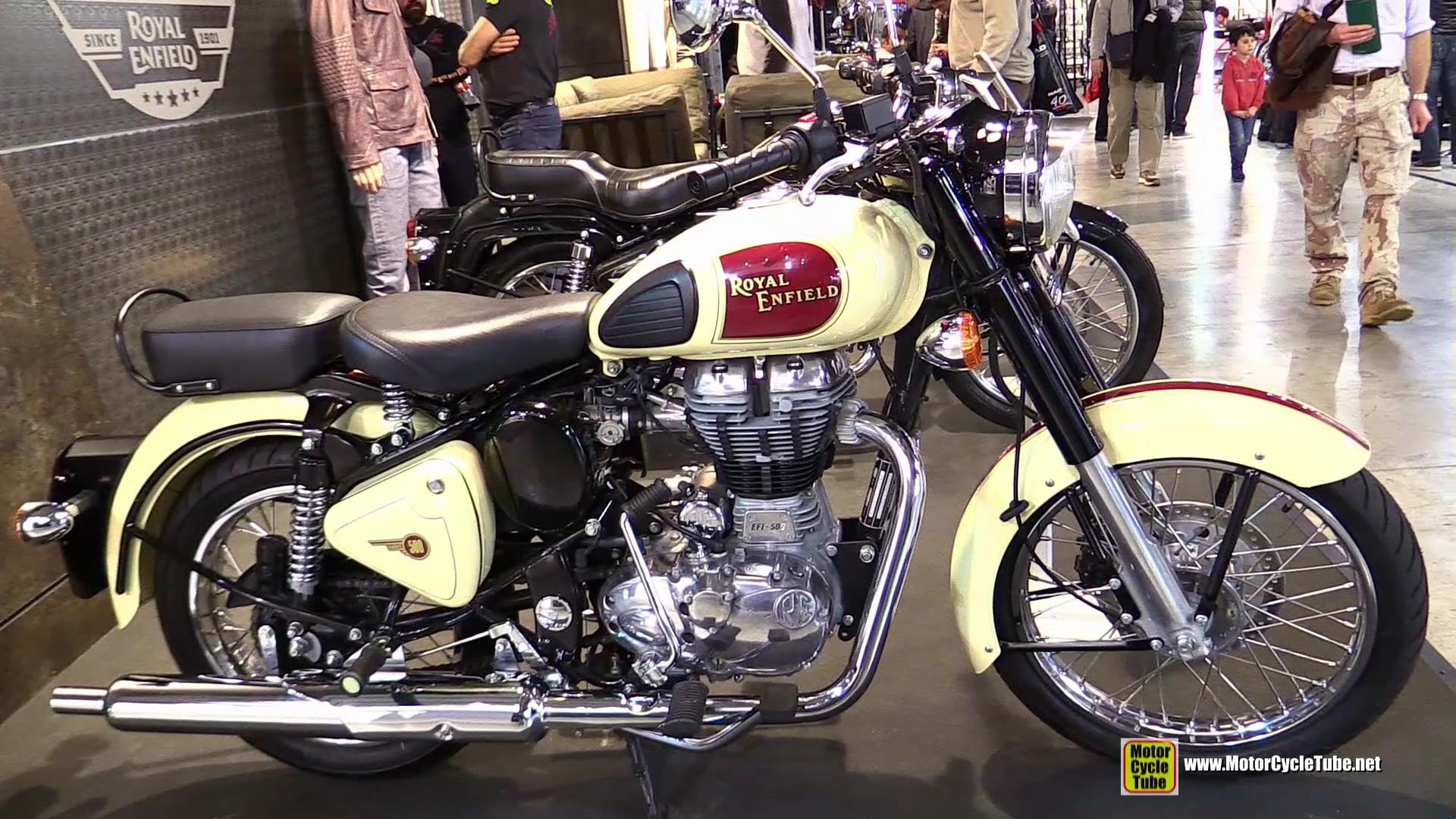 Royal Enfield Bullet C5 Classic EFI 2010 images #127535