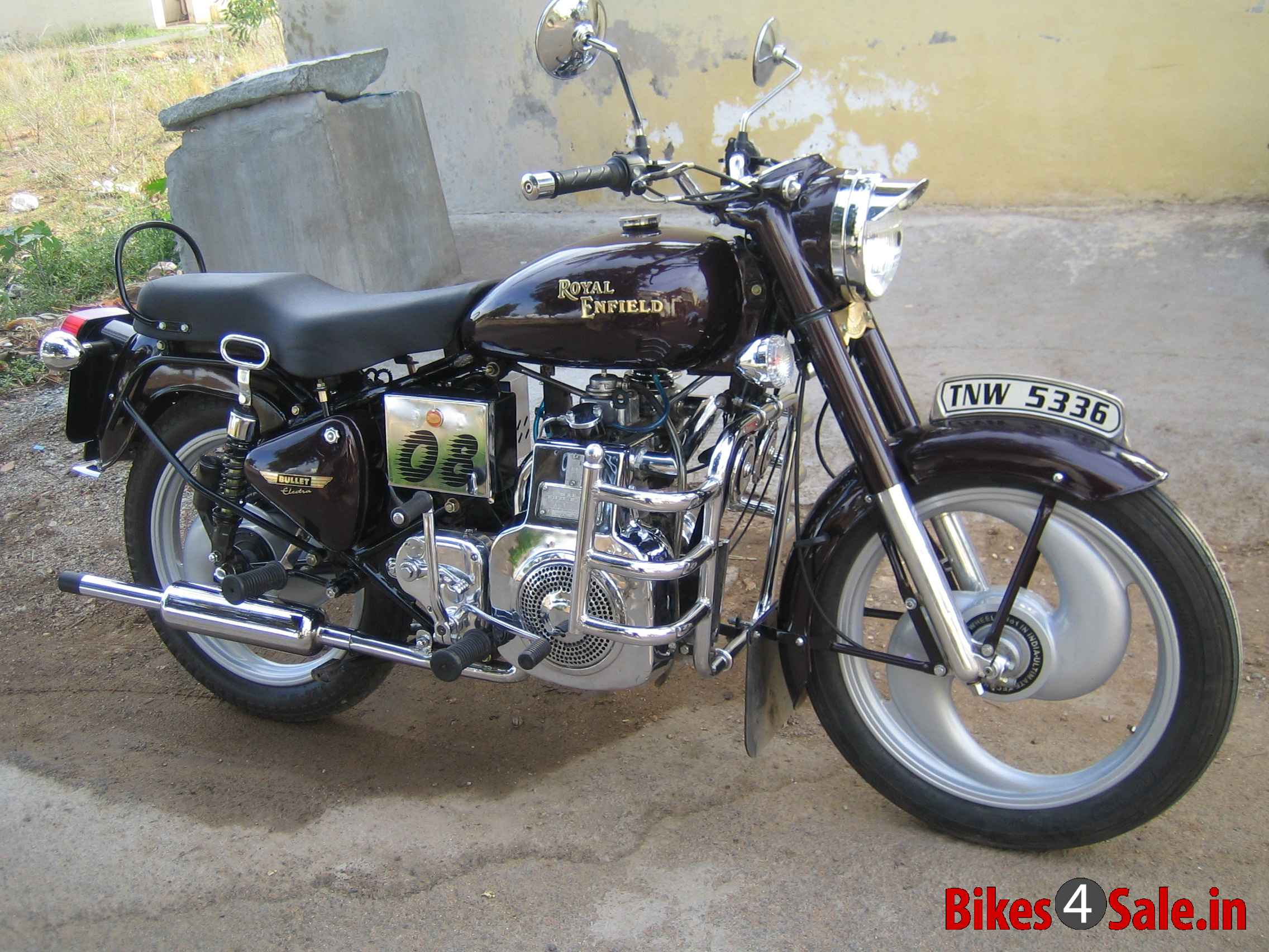 Royal Enfield Diesel images #125979