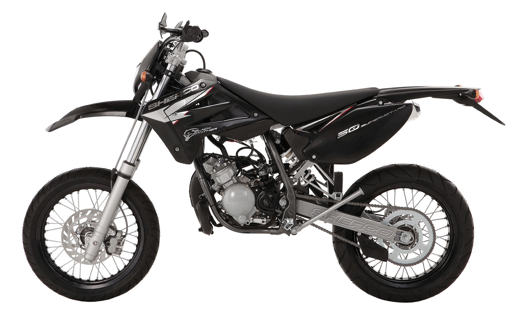 Sherco 5.1i 4T Supermotard images #124389