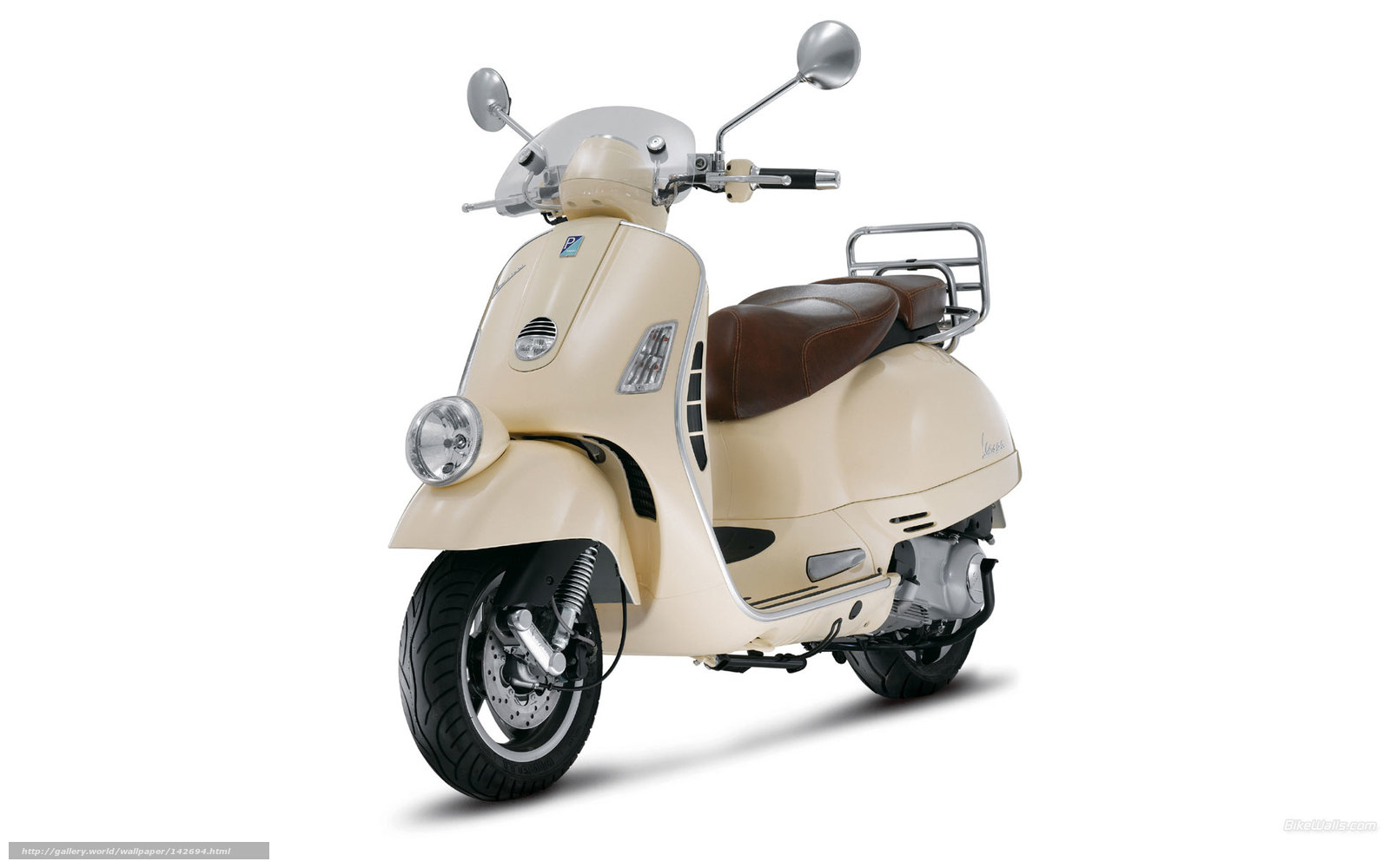 Vespa LXV wallpapers #131700