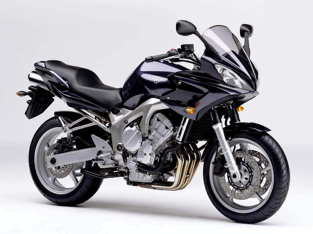 Yamaha FZ 6N S2 ABS 2009 images #91880