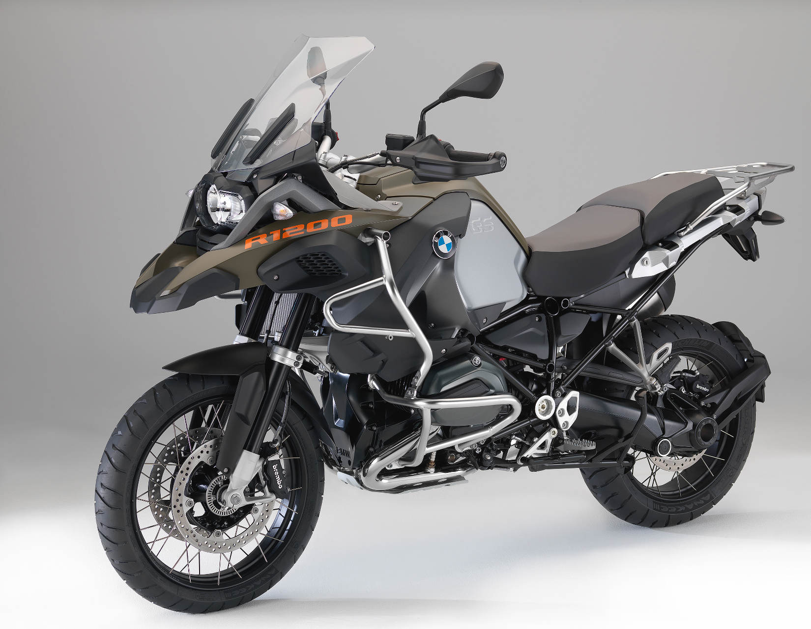 BMW R1200GS images #8007