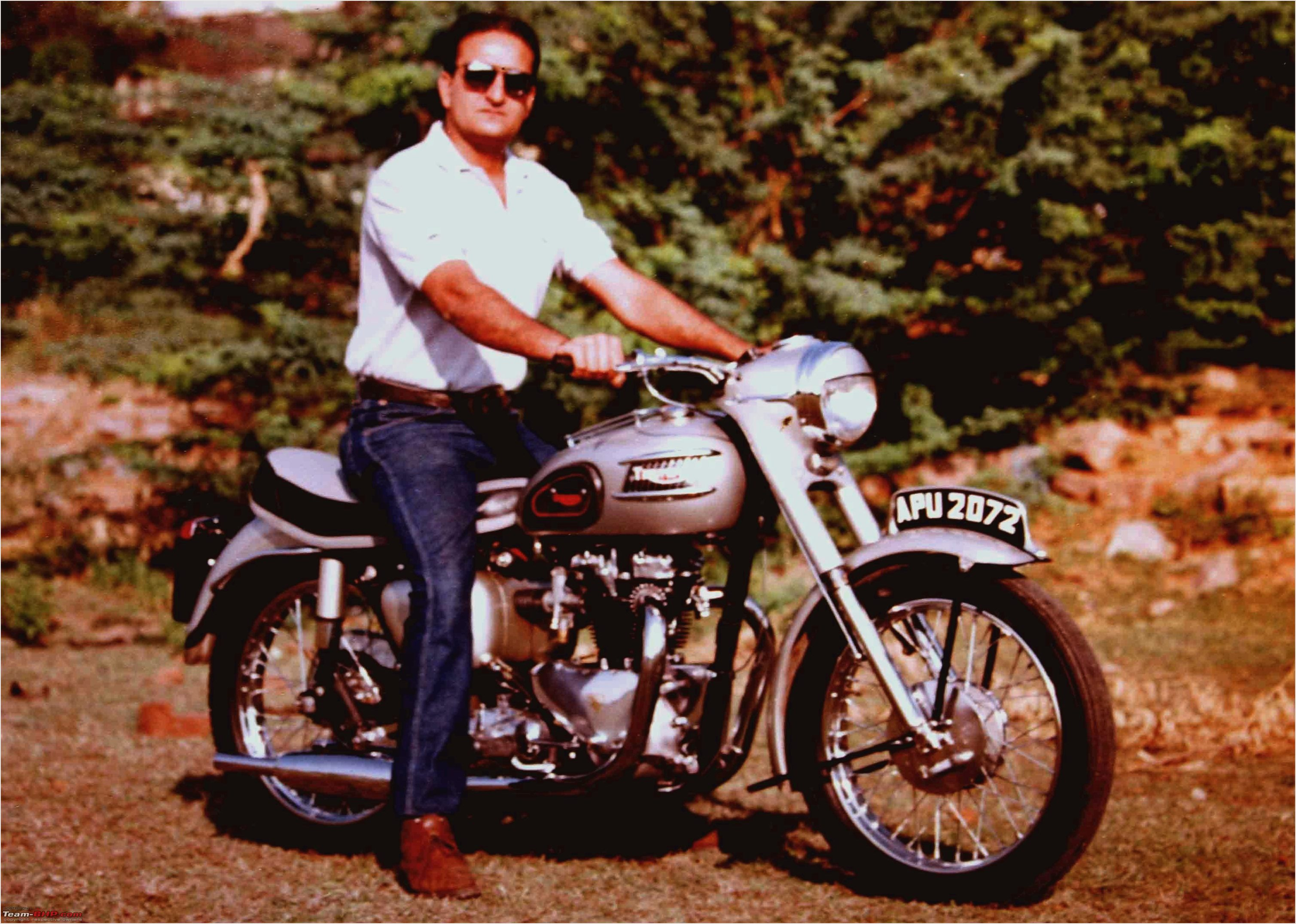 BSA 500 SS Gold Star 1971 images #93860