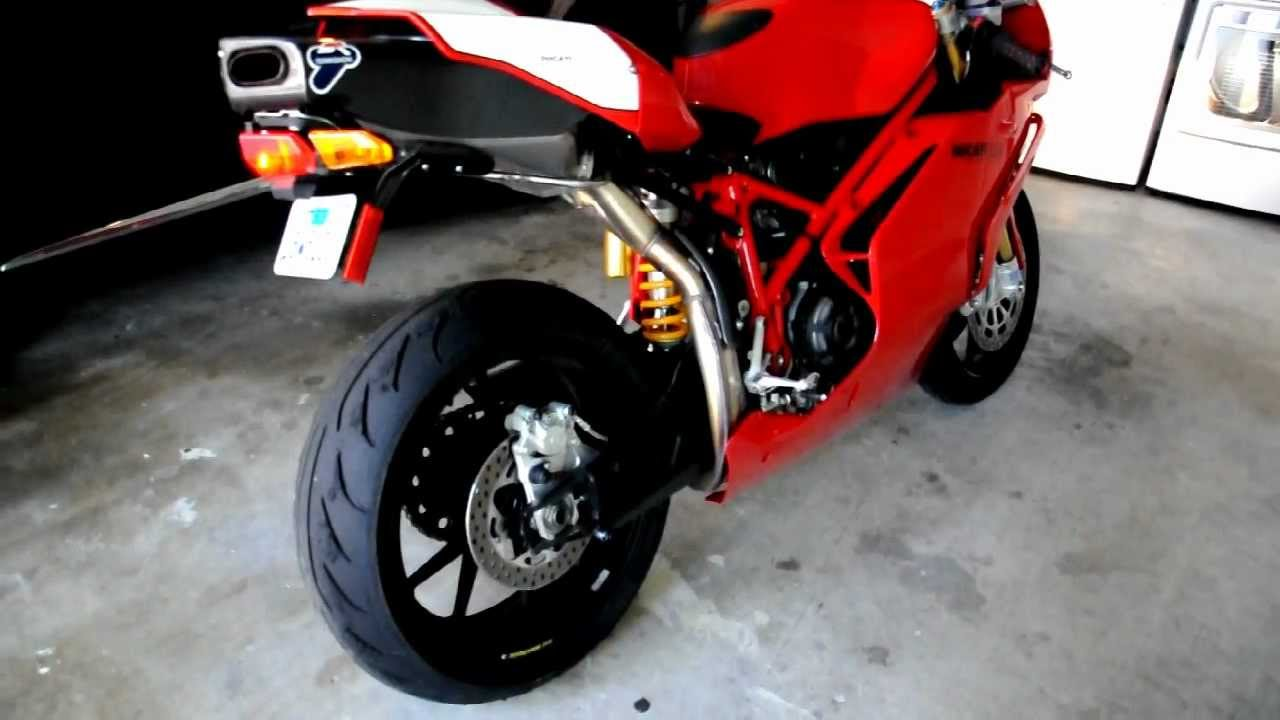 Ducati 749 wallpapers #15545