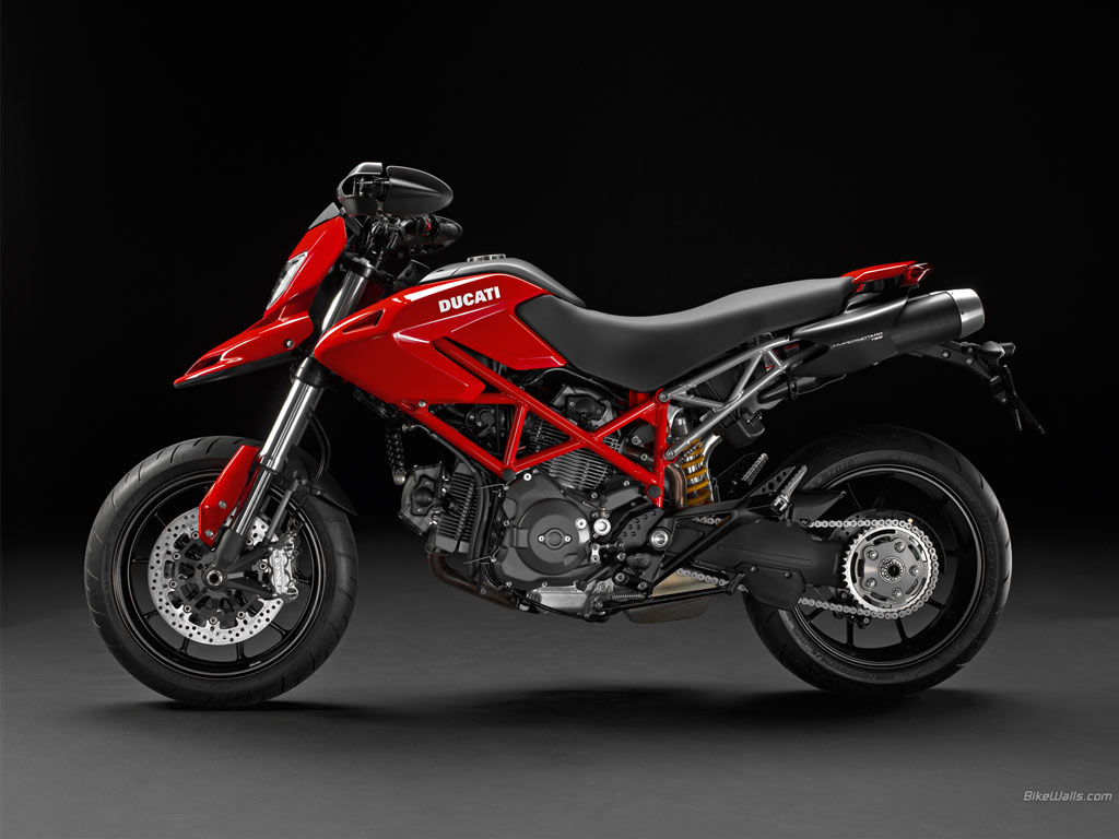 Ducati Hypermotard 796 images #79578