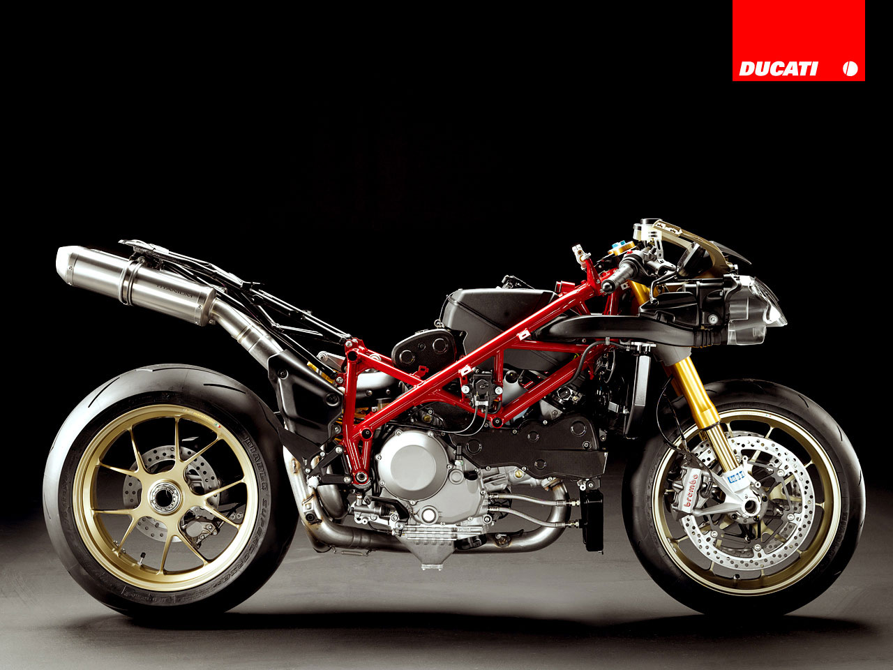 Ducati Superbike 1098 wallpapers #12268