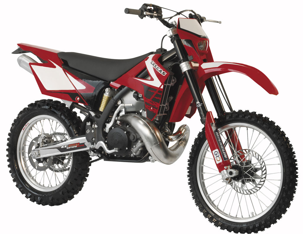 GAS GAS SM 450 2007 images #95845