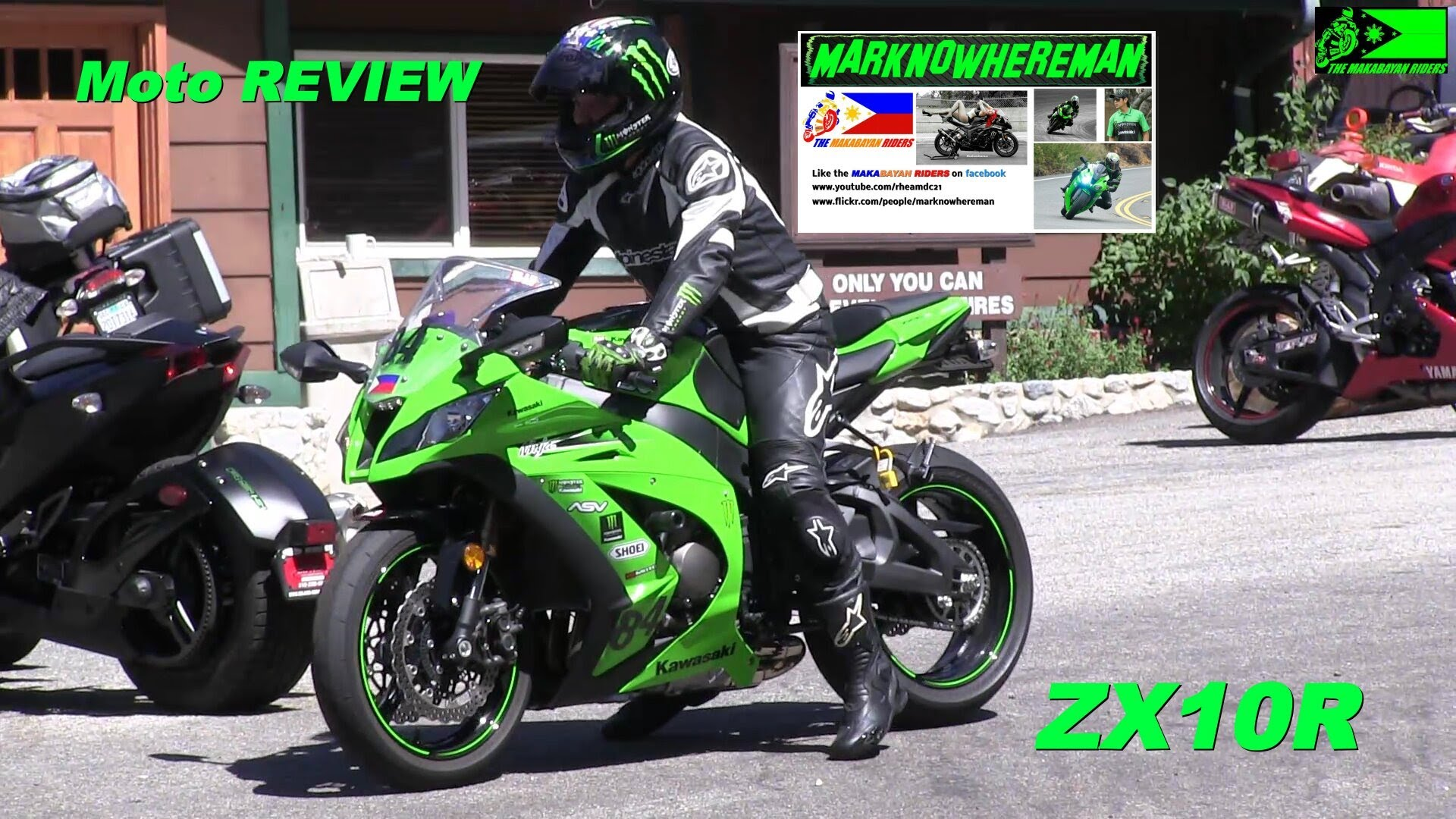 What Chain Is Best Fo My Kawasaki Ninja R