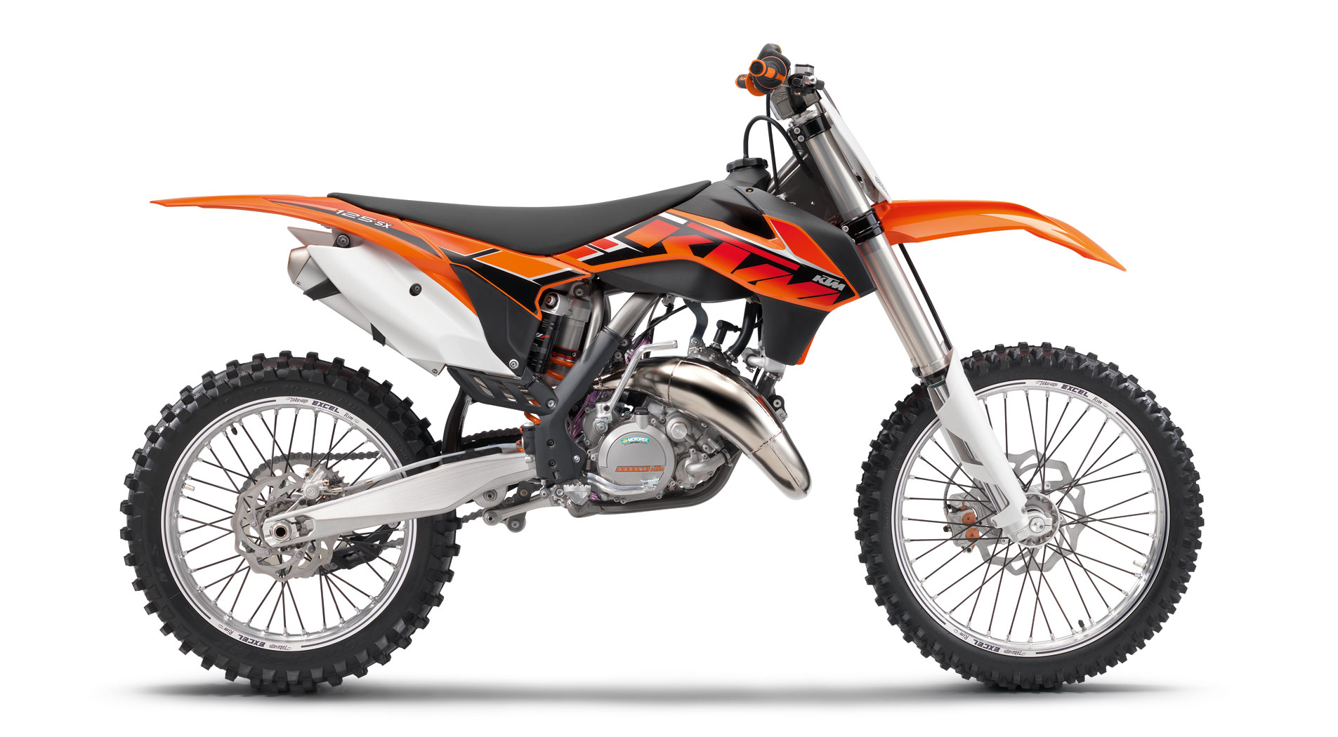 KTM 125 LC2 1998 wallpapers #162140
