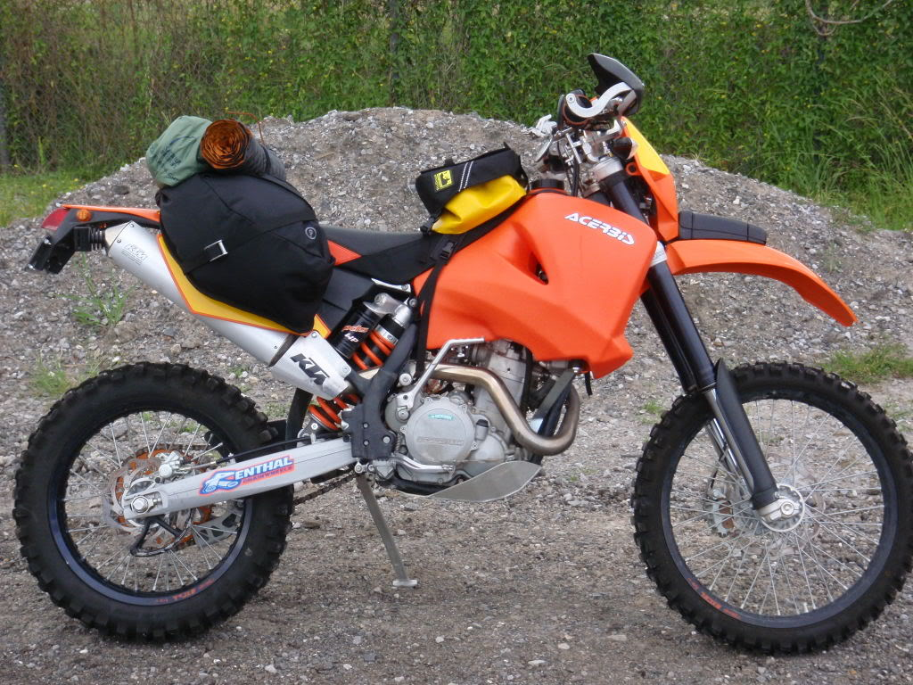 KTM 450 MXC USA wallpapers #161550