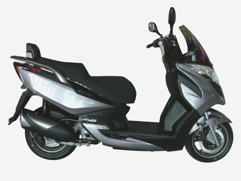 Kymco Grand Dink S 125 images #102190