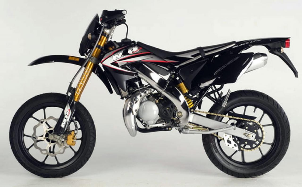 Motorhispania RYZ 49 Supermotard images #112551
