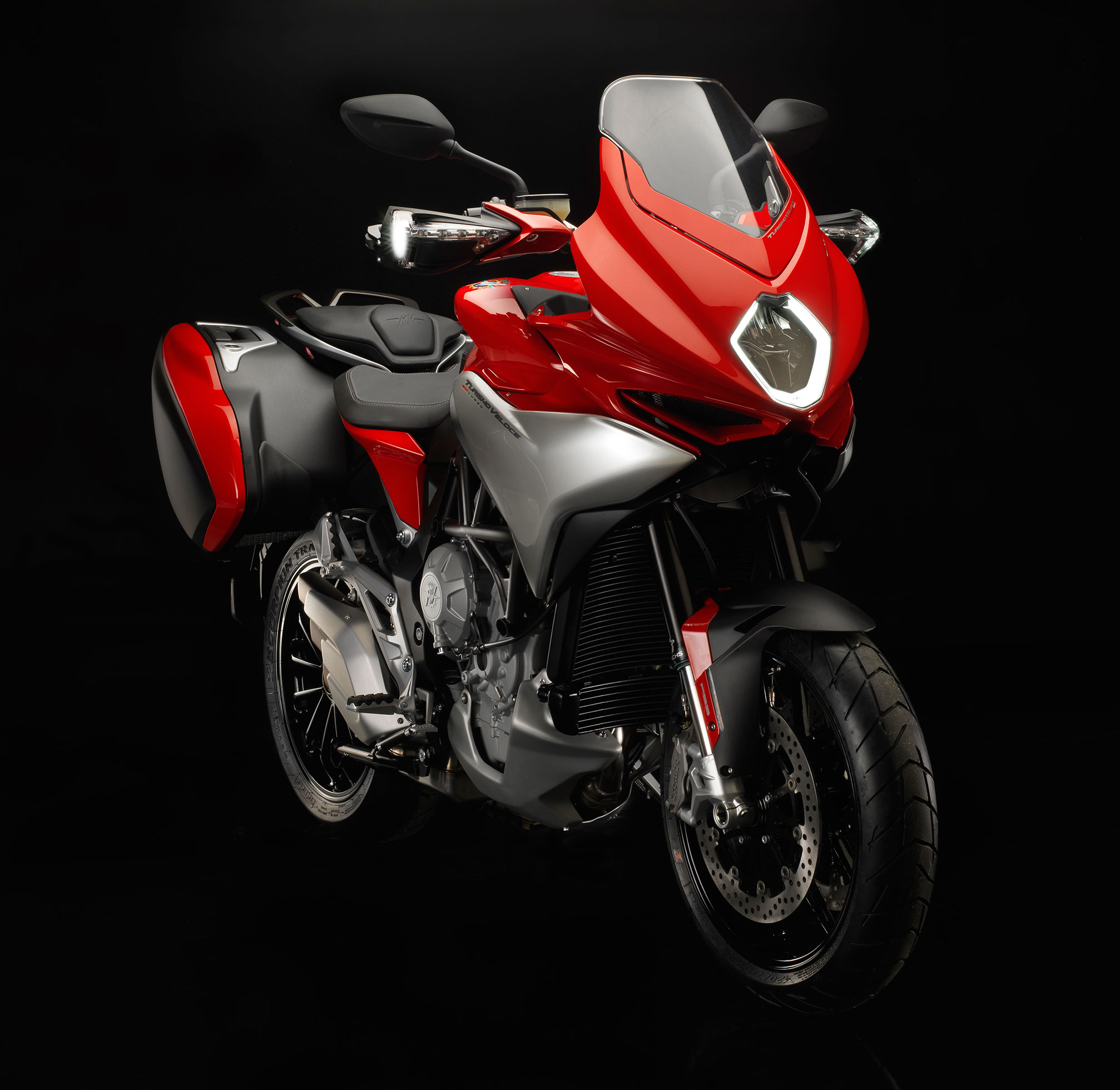 MV Agusta TurismoVeloce Lusso 800 2013 images #117199