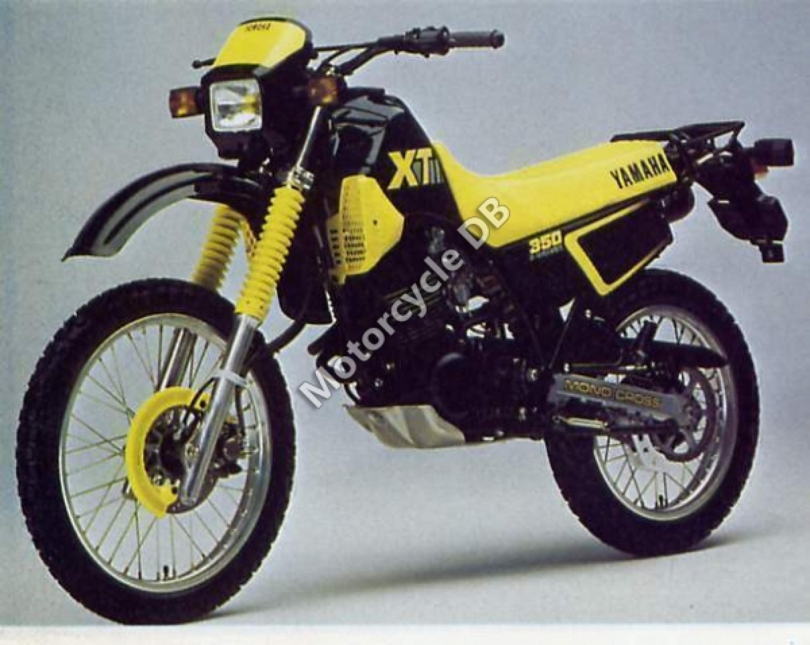 Puch 350 HWE 1986 images #121426