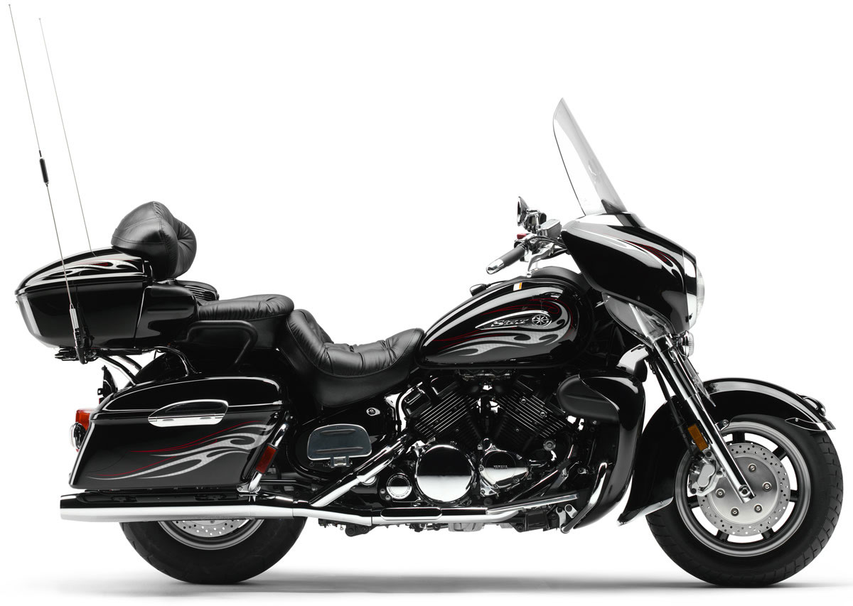2010 yamaha royal star venture pics specs and for Yamaha clp 120 specification