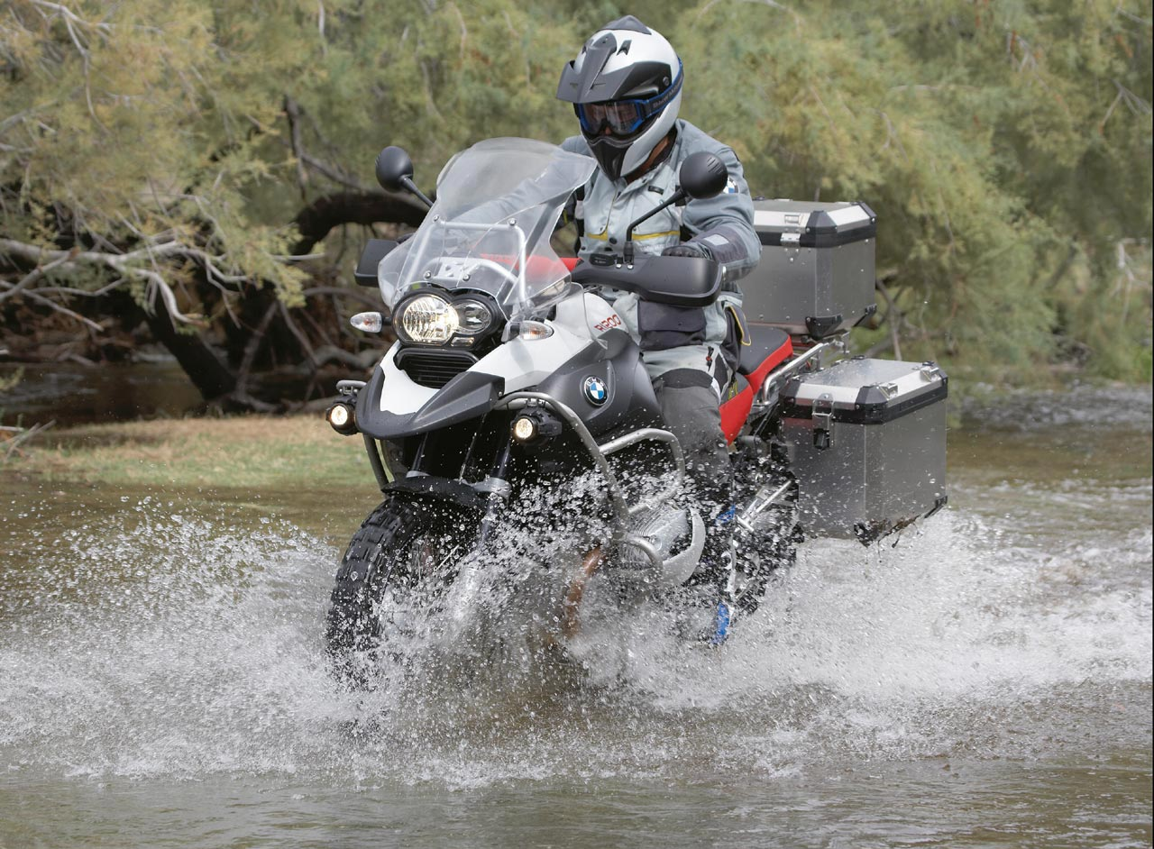 BMW R1200GS 2006 images #77989