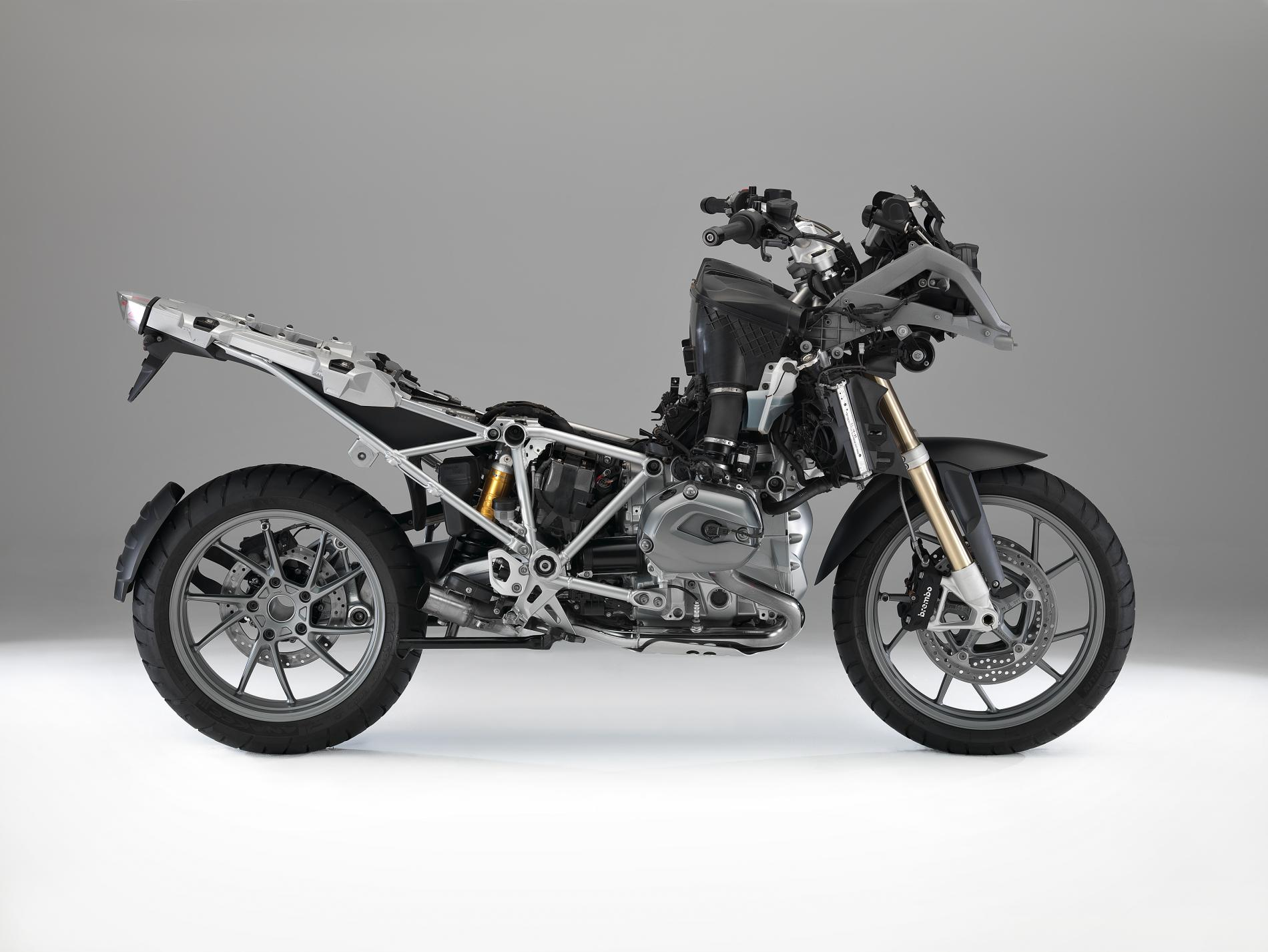 BMW R1200GS images #145783