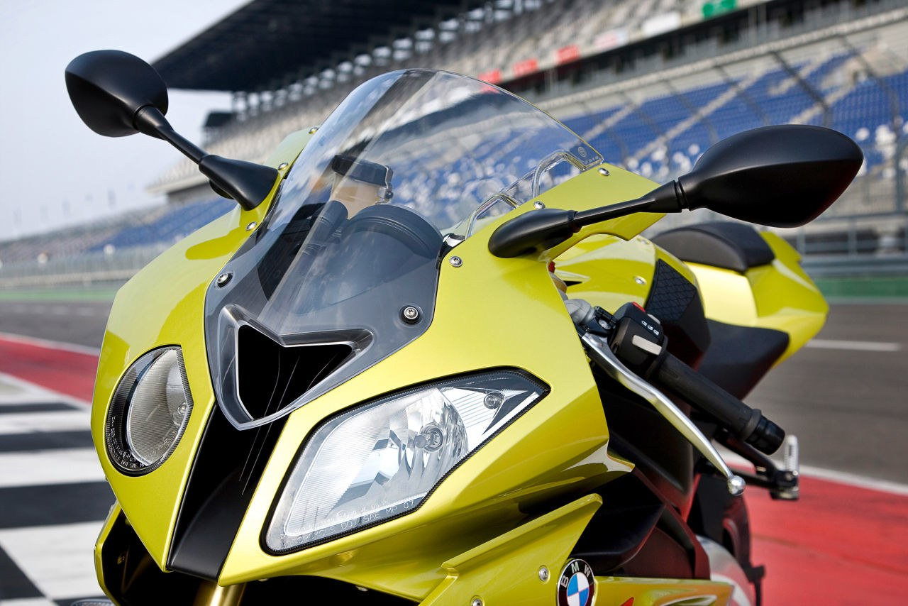 BMW S 1000 RR ABS images #8986