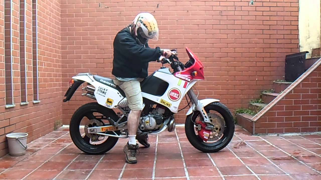 Cagiva Super City 125 1997 images #67224