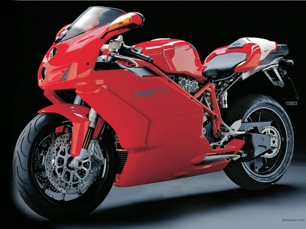 Ducati 749 wallpapers #15546