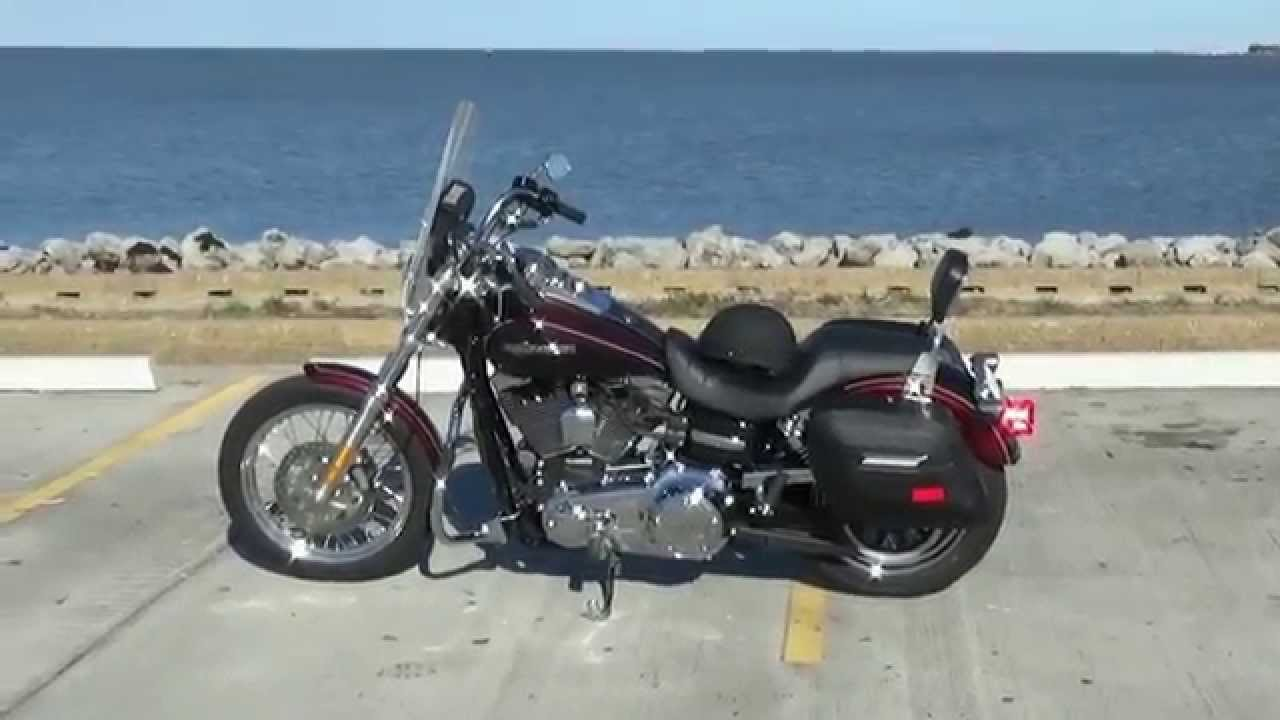 Fxdc Dyna Super Glide Custom 2011 Pictures: Harley-Davidson FXDC Dyna Super Glide Custom: Pics, Specs
