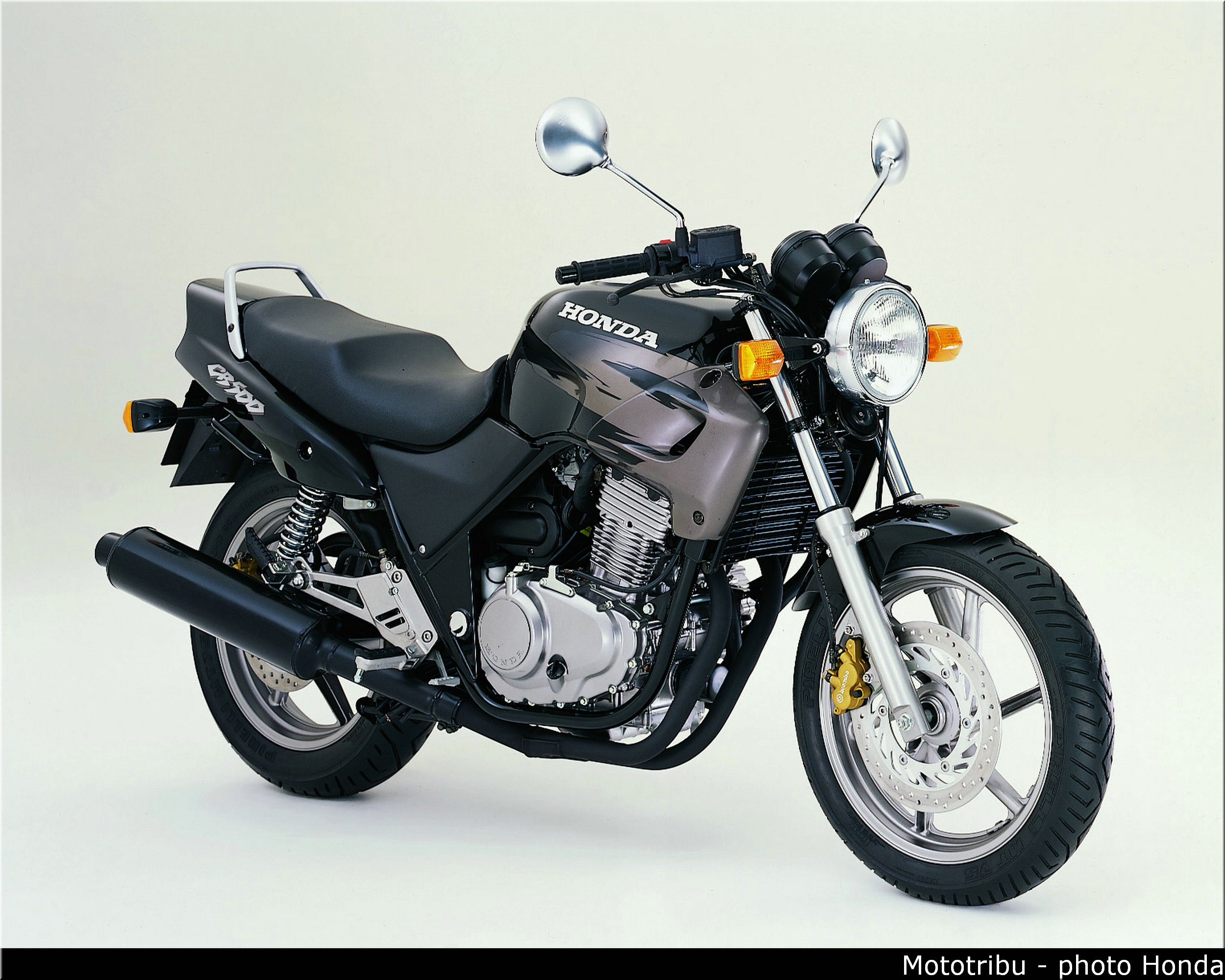 1997 honda cb 500 s pics specs and information. Black Bedroom Furniture Sets. Home Design Ideas