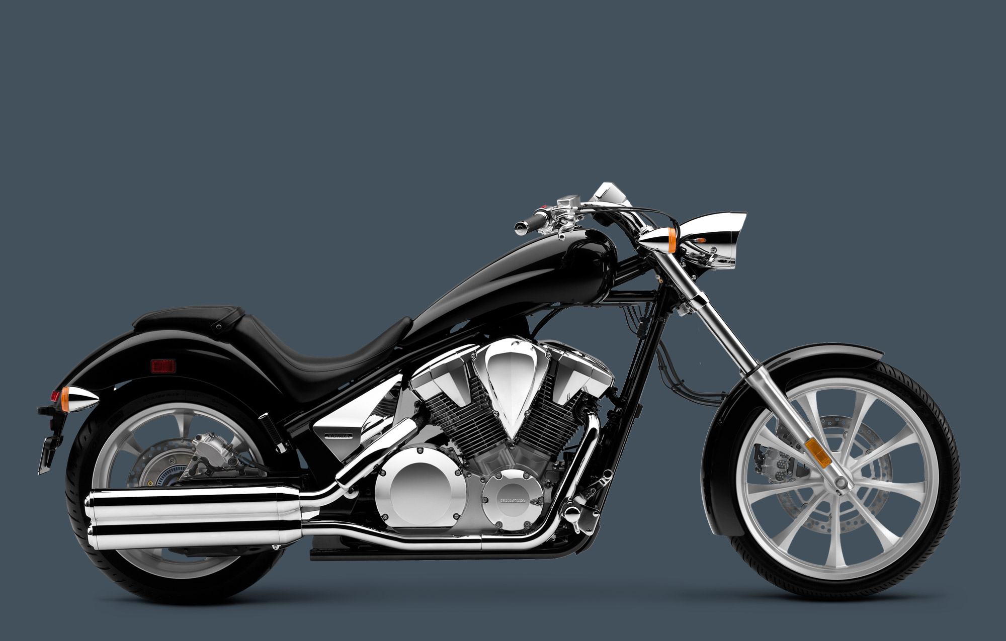 Honda Fury ABS 2015 images #83348
