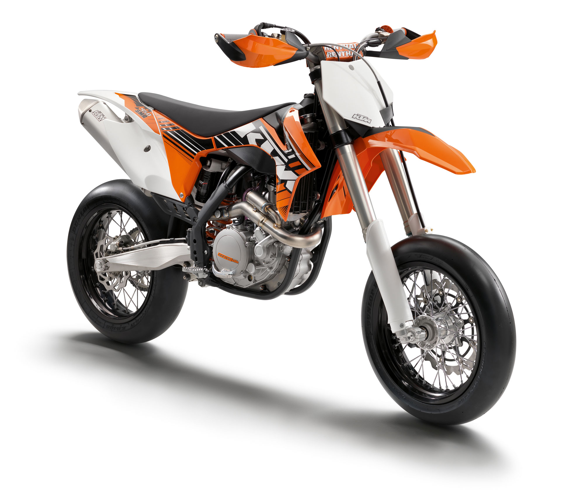 KTM 450 MXC USA wallpapers #161551
