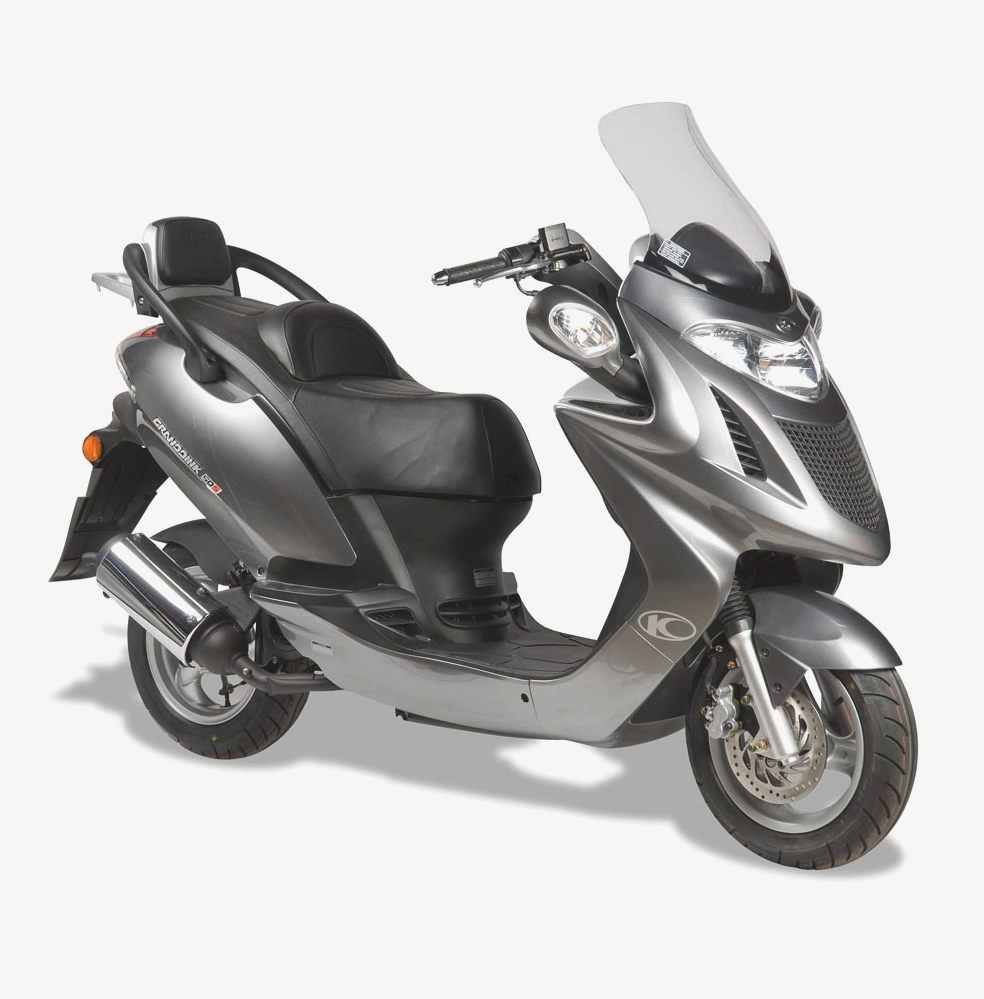 Kymco Grand Dink S 125 images #102187