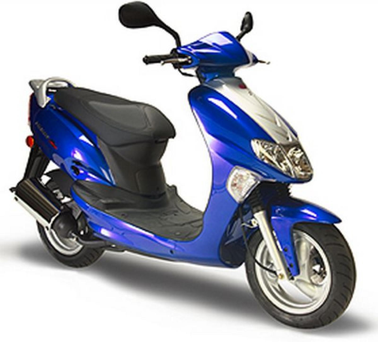 Kymco Vitality 50 2005 images #101894