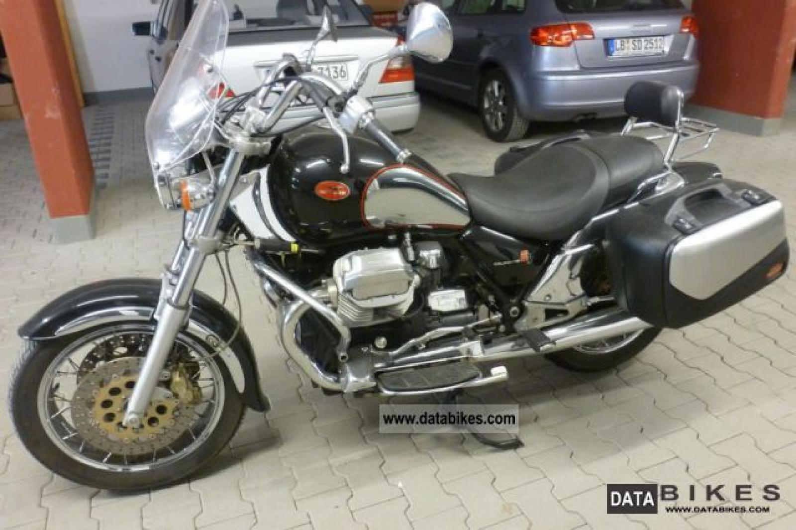 Moto Guzzi California EV 80 images #109398