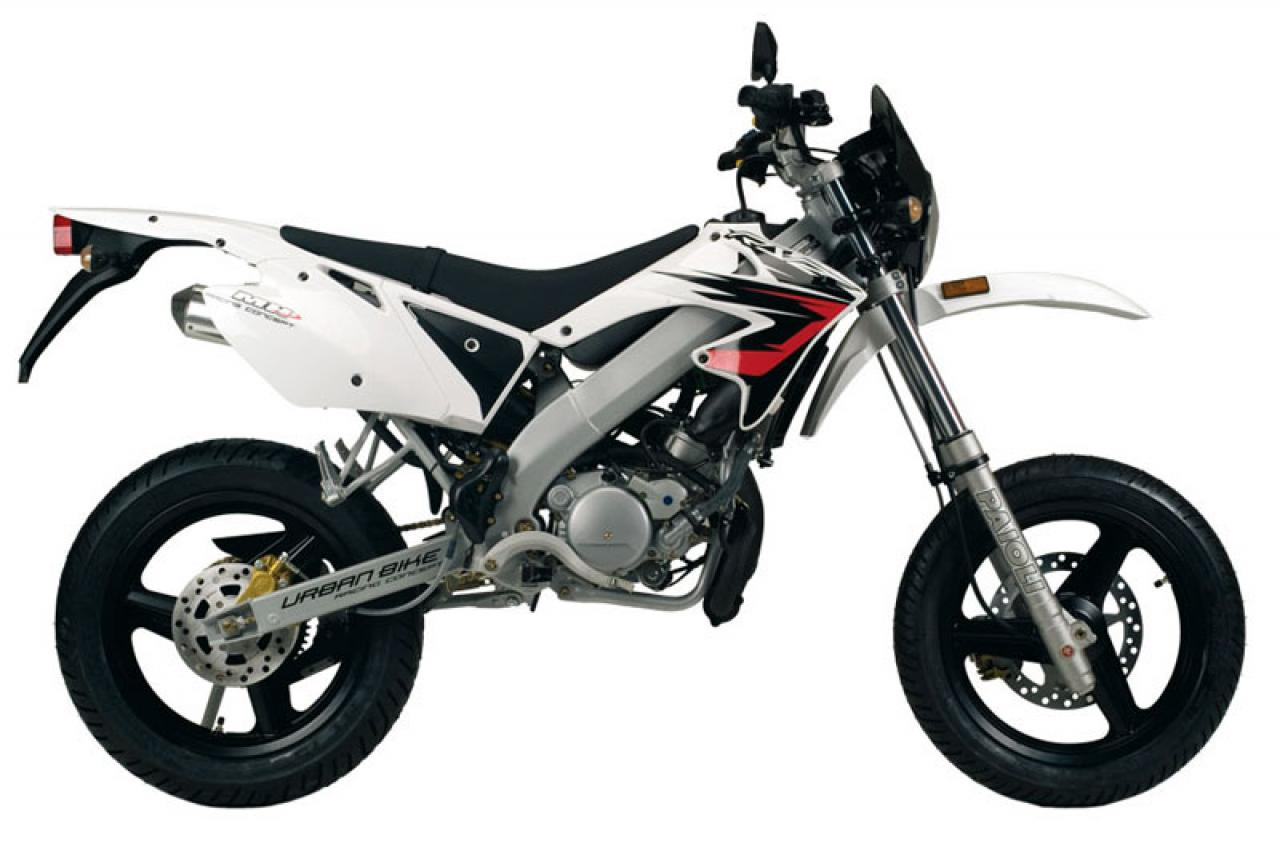 Motorhispania RYZ 49 Supermotard images #112567