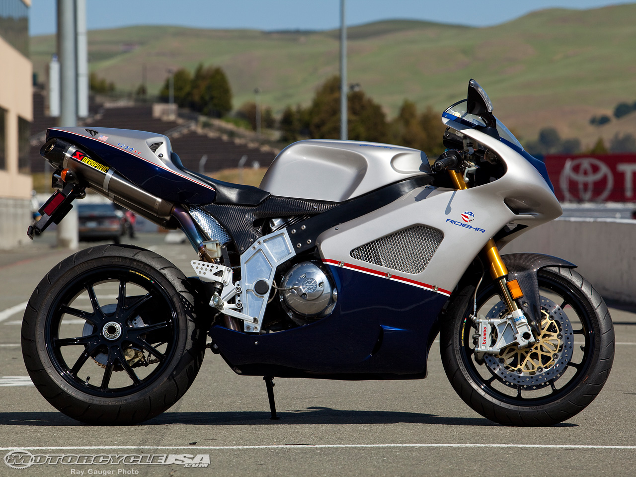 Roehr eSuperSport wallpapers #140924