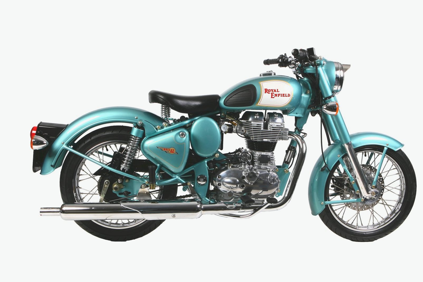 Royal Enfield Bullet 500 Classic 2011 images #123991