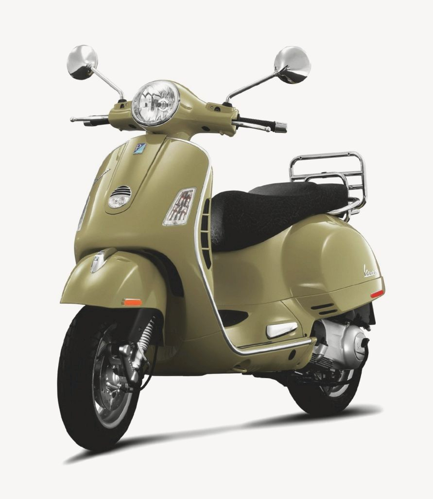 Vespa Granturismo 200 wallpapers #132499