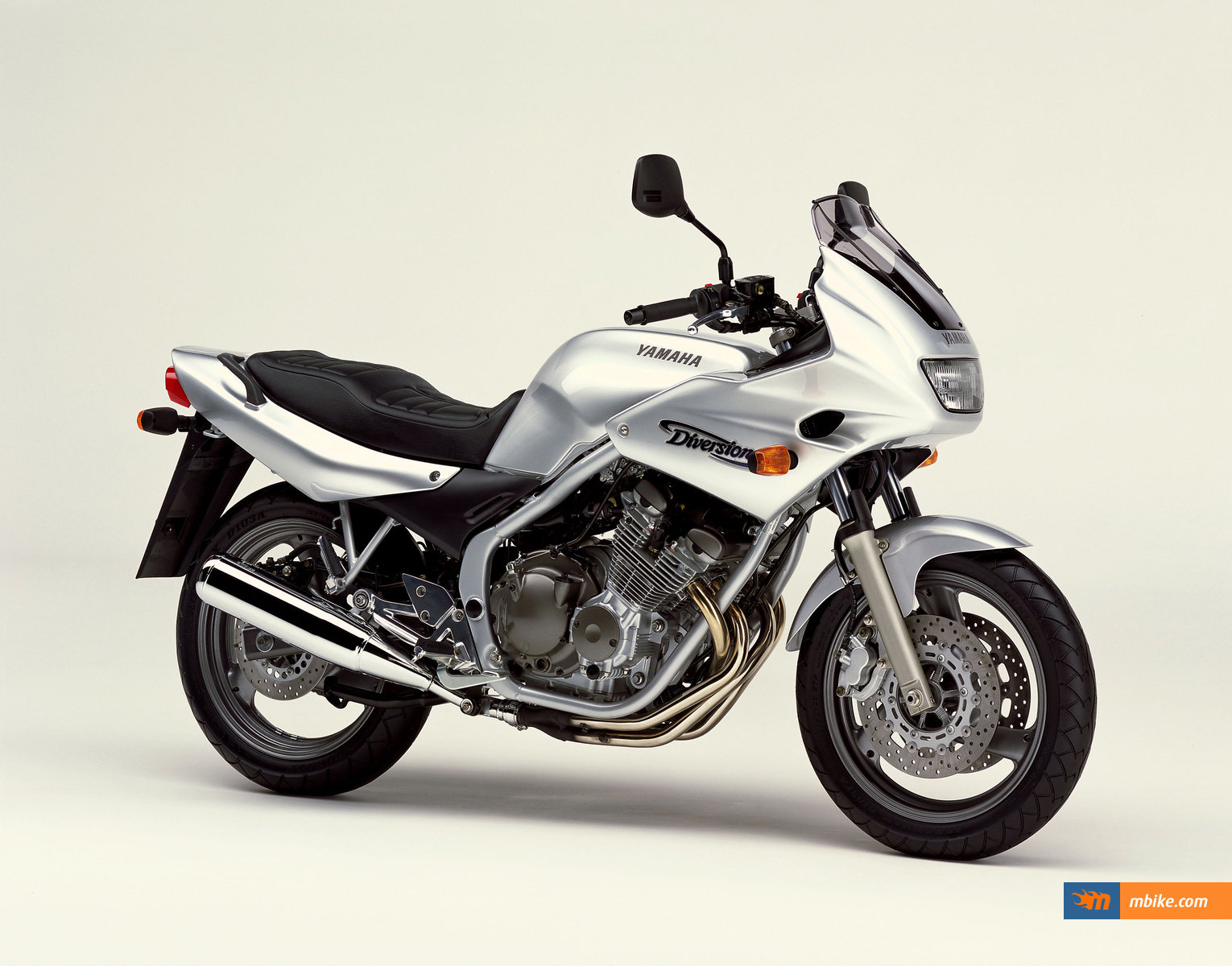 1984 yamaha xj 600 s pics specs and information. Black Bedroom Furniture Sets. Home Design Ideas