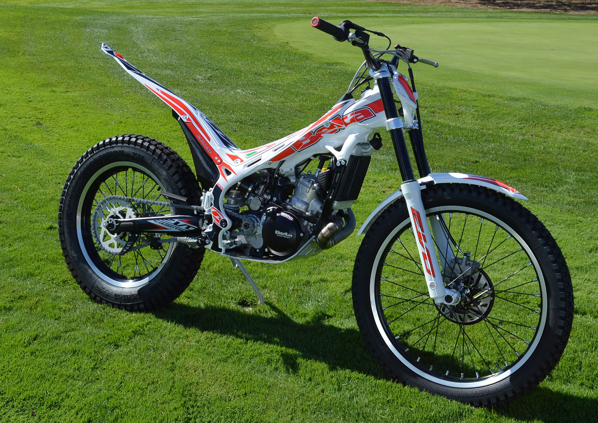 Beta Evo Sport 250 4-Stroke images #153120