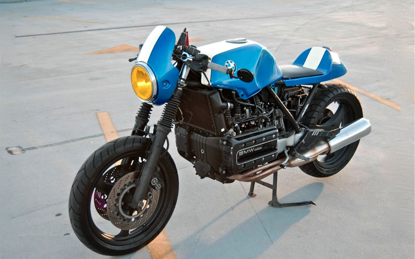 BMW K1100RS images #6126