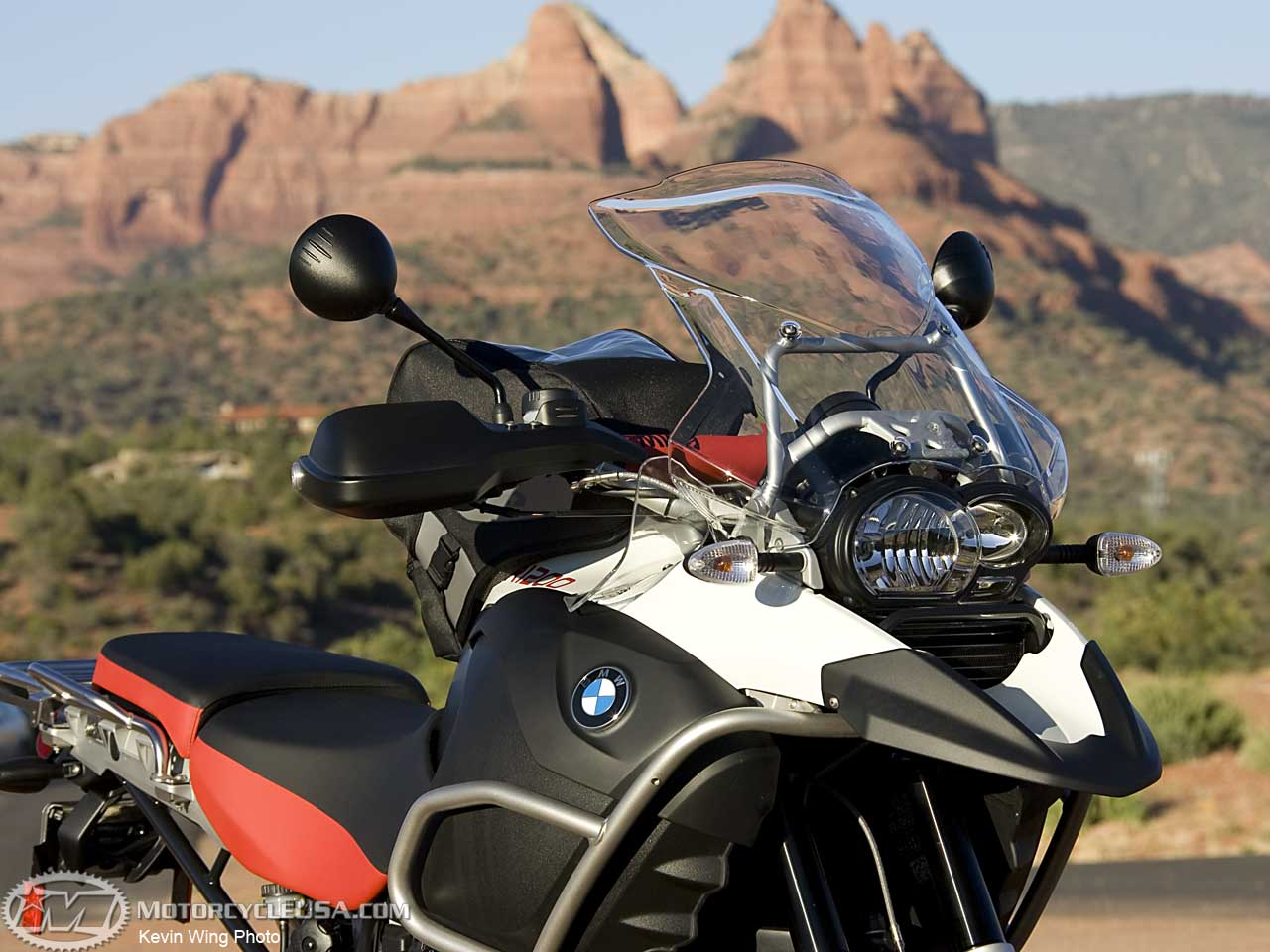 BMW R1200GS 2006 images #77990